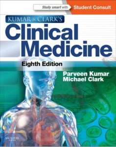 Book Cover: Kumar and Clark s Clinical Medicine
