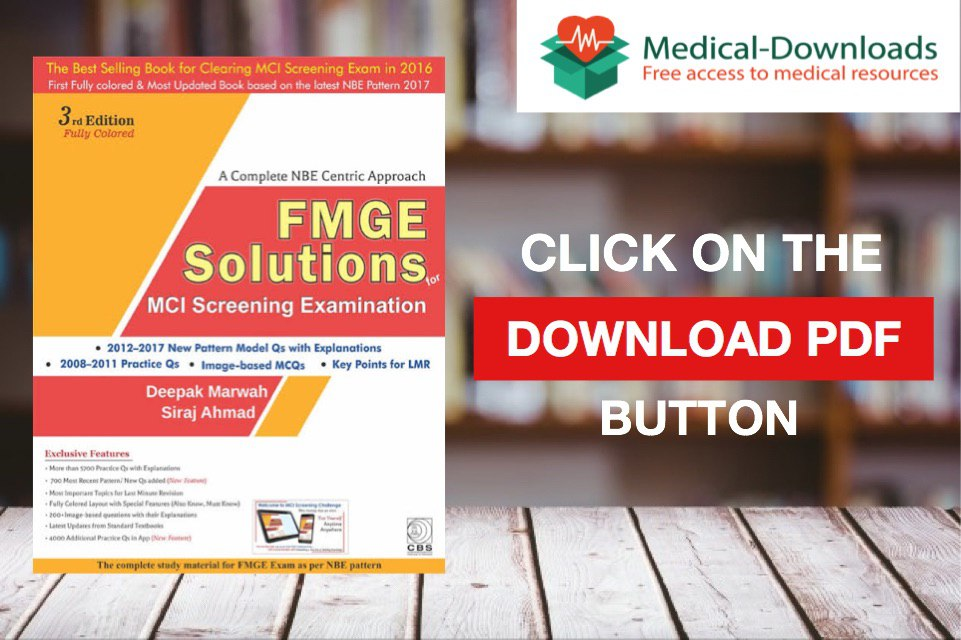 FMGE Solutions